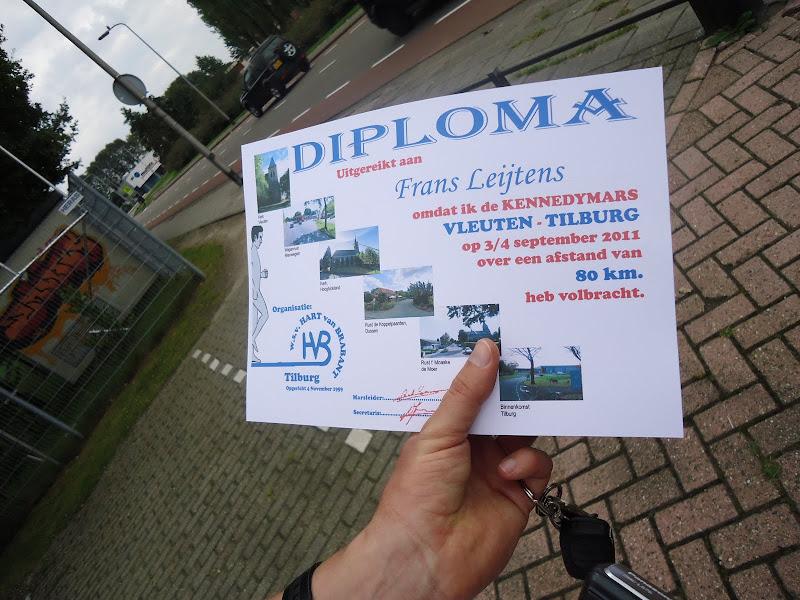 Amsterdam-Tilburg (NL): 125km (ou 80 ou 40): 01-02/09/2012 DSC01610