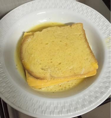 presunto queijo