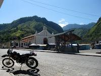 Apuela, Intag Valley