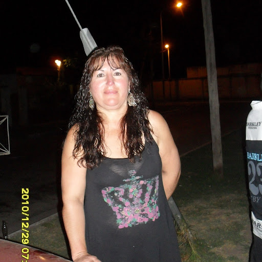 Adelaida Guzman