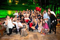 Foto 2415. Marcadores: 30/07/2011, Casamento Daniela e Andre, Rio de Janeiro