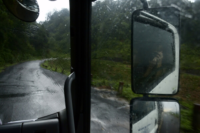 вьетнам автостоп