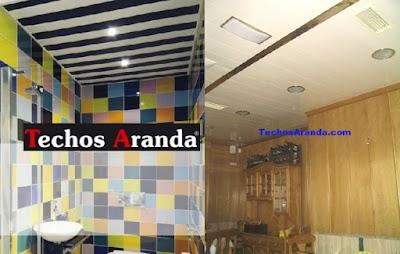 Techos en Granada