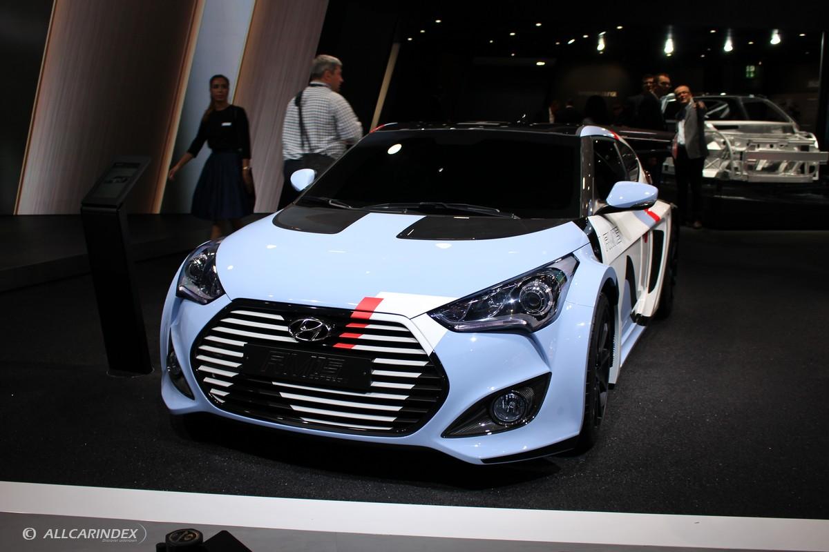 Creative Hyundai  RM15 Concept