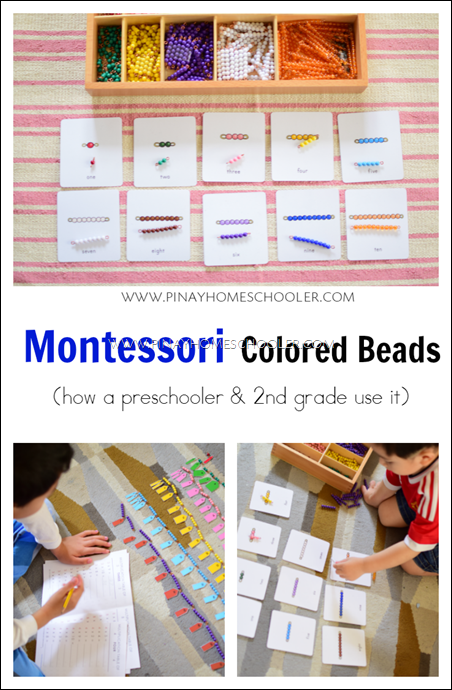 MontessoriBeads