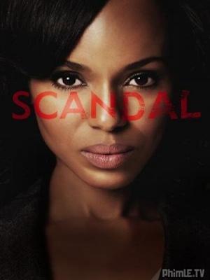 Phim Bê Bối Nước Mỹ Phần 2 - Scandal Season 2 (2012)