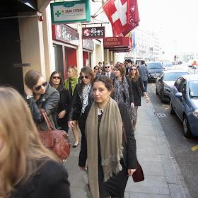 Europese reis Geneve (14 maart 2014)2013
