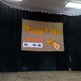 Moravia Line 2012