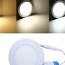 Có nên dùng đèn led âm trần 3 chế độ màu hay không?