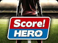 Score Hero v1.55 Apk Mod Terbaru
