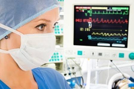 وحدة العناية القلبية المركزة بمستشفى الياسمين بالمعادي