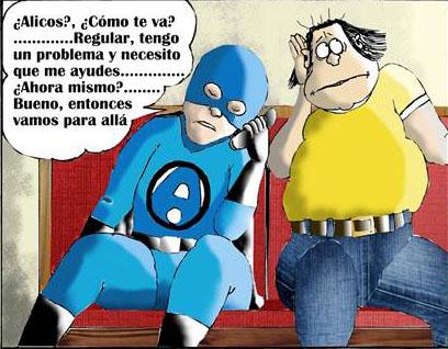 Antifax