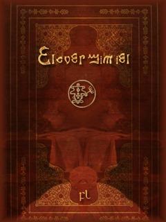 Elover Šimiel Cover