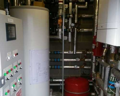 What Would Be The Best Boiler For Me?
