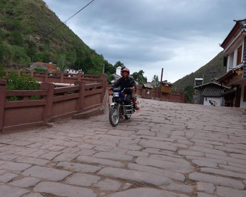 Chine . Yunnan   HEI JING  (ancienne capitale du sel) - P1260653.JPG