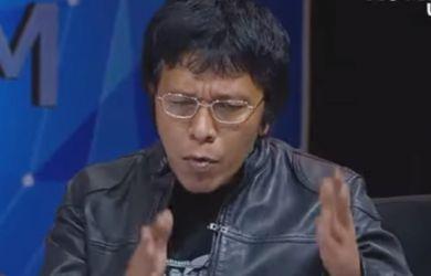 Erick Thohir Sebut Presiden Titip Komisaris, Adian Napitupulu Kaget Luar Biasa