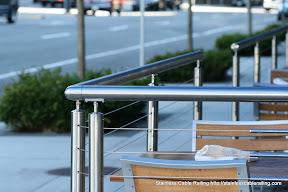 Stainless Steel Handrail Hyatt Project (12).JPG