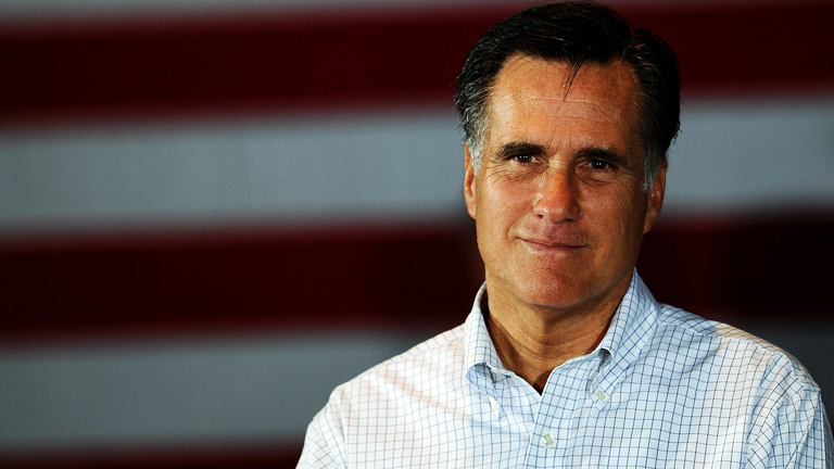 Romney: Trump will win nomination