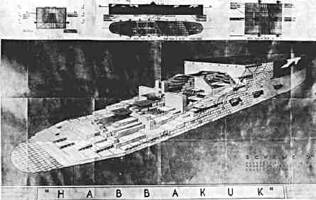 Kapal Induk Es