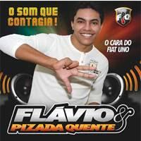 CD Flávio e Pisada Quente - Promocional de Verão - 2013