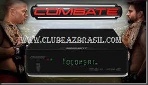 TOCOMSAT COMBAT HD N