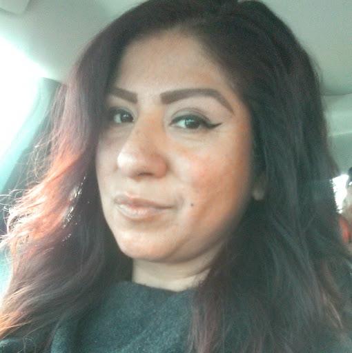 Cynthia Vazquez