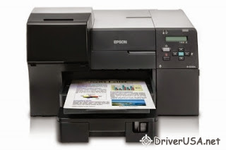 Get driver Epson B-510DN Business Color Inkjet printers – Epson drivers