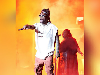 (Music)  African Star - Sauti Sol Ft Burna Boy (Throwback Songs)