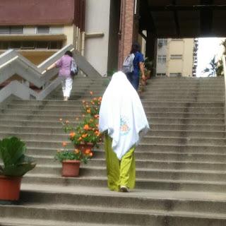 Wahai Wanita Muslimah, Jadilah Wanita Sholehah Dimanapun Berada