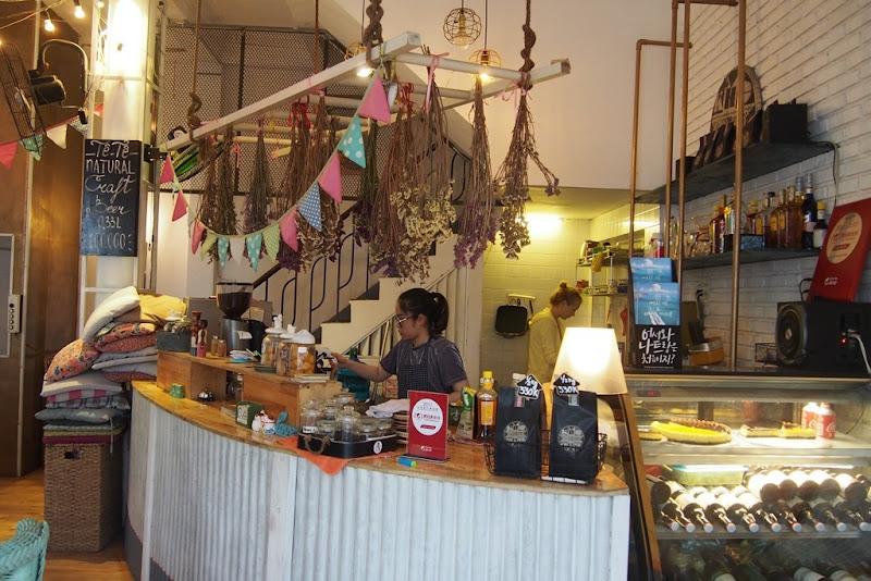 Alpaca Homestyle Cafe, Nha Trang
