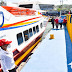 Inicia sus operaciones embarcación con Ruta Carúpano-Chacopata-Porlamar