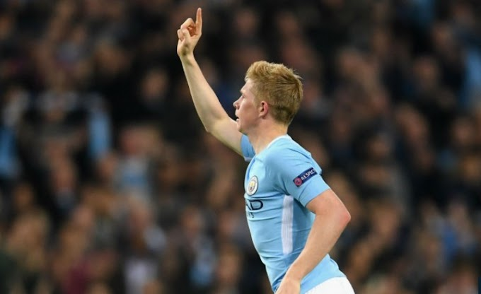Video: Manchester City 2 – 0 Shakhtar Donetsk [Champions League] Highlights 2017/18