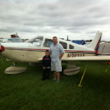 Oshkosh EAA AirVenture - July 2013 - 022