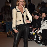 OIC - ENTSIMAGES.COM - Kimberley Garner at the  LFW a/w 2016: David Ferreira - catwalk show London 19th February 2016 Photo Mobis Photos/OIC 0203 174 1069