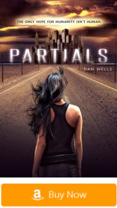 Partials Sequence - Partials