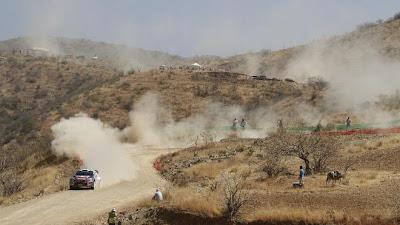 Loeb mexico 2011