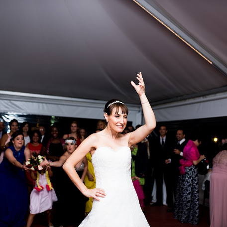 Wedding photographer Raquel Jiménez (RaquelJimenez). Photo of 19.10.2016