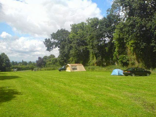 Quarryfield Camping