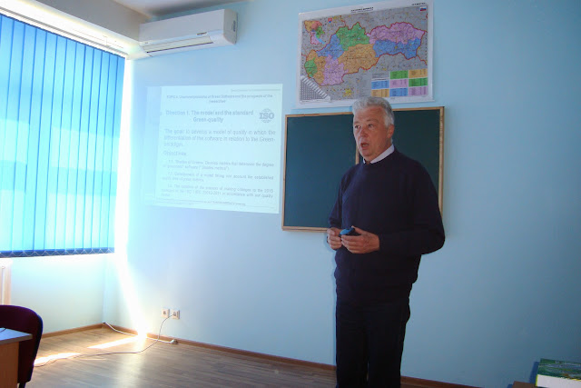 TEMPUS GREENCO meeting in Uzhhorod National University - DSC03006.JPG