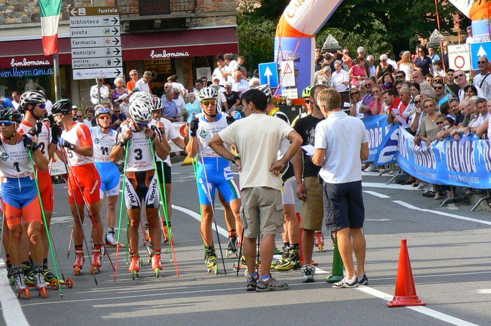 Foto R. Recalcati www.italiaskiroll.com