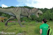 Ruszaj w Drogę w Świętokrzyskie - W krainie dinozaurów