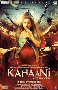 Người Tình Mất Tích - Kahaani poster