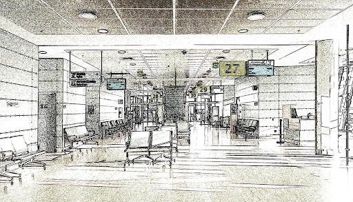 Keflavík Terminal