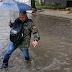 Inmet alerta para chuvas com risco de alagamentos e outros incidentes na Zona da Mata, Agreste e Sertão