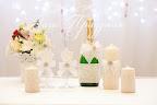 Набор аксессуаров на свадьбу