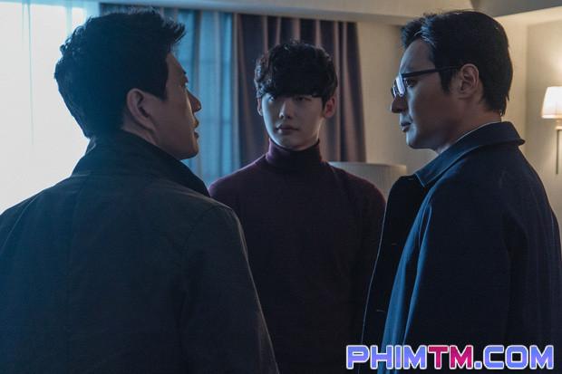 A Taxi Driver - Phim Hàn hot nhất năm đứng đầu 4 tuần liên tiếp, cán mốc 11 triệu vé - Ảnh 3.