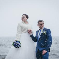 Wedding photographer Darya Arkhireeva (ShunDashun). Photo of 07.06.2017