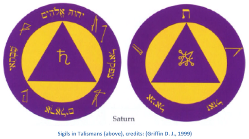 Talisman & Sigils