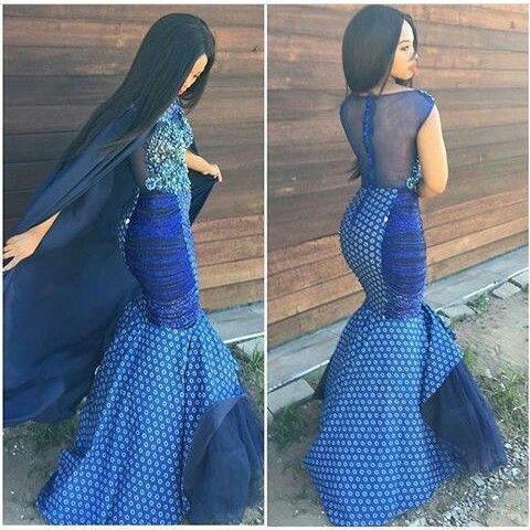 Beauty Of Shweshwe Dresses 2017 2018 ‹� Fashiong4