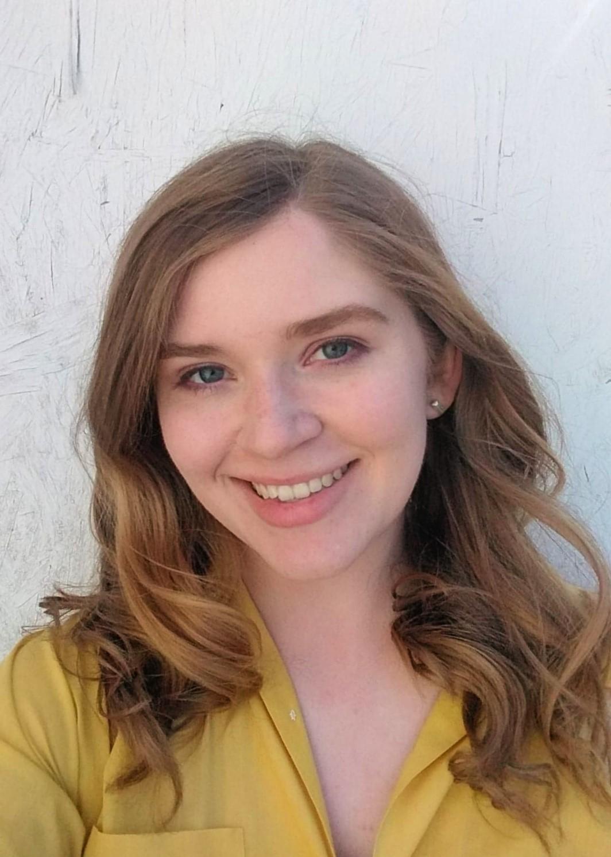 Rebecca Froehlich